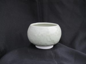 Ash Celadon Teabowl